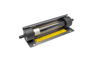 Spare parts glass tube flow meter